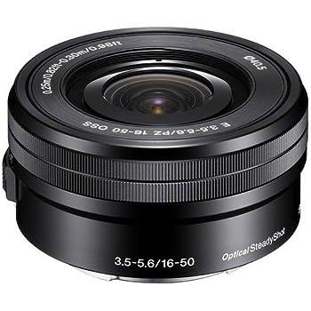 Sony Selp1650 16-50mm Power Zoom Lens 0