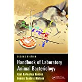 Handbook of Laboratory Animal Bacteriology, Second Edition