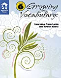 Growing Your Vocabulary%3A Learning from