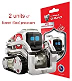 For Cozmo Robot Face Screen Guard. Excellent protector from unexpected attacks of kids and pets. Best protection against scratches