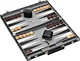 Mainstreet Classics Pennsylvania Ave Backgammon Board Game Set