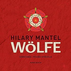 Wölfe Audiobook