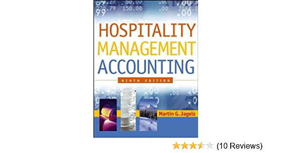 Amazon hospitality management accounting ebook martin g amazon hospitality management accounting ebook martin g jagels kindle store fandeluxe
