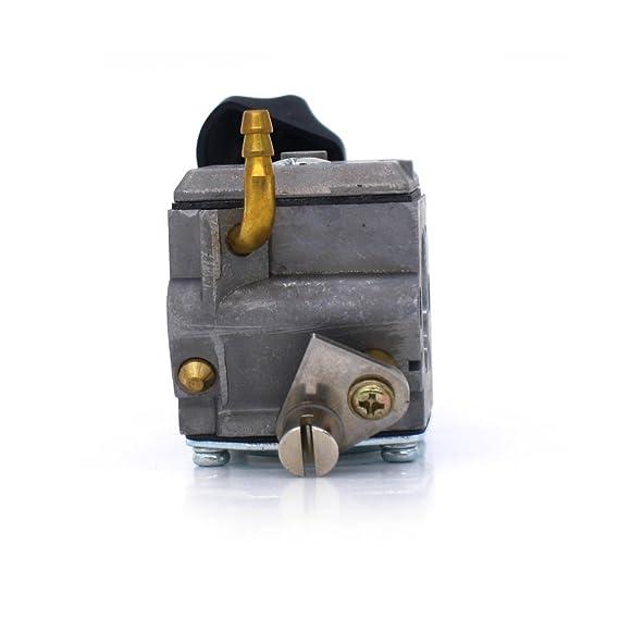 Amazon.com: fitbest Carburador para Stihl sr320 SR340 sr380 ...