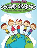 Books For Second Graders: Play and Learn Mazes - Best Reviews Guide