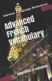 Advanced French Vocabulary%3A embedded i