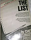 The List, Chet Dettlinger and Jeff Prugh, 0942894049