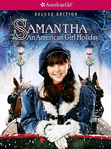 Samantha - An American Girl -