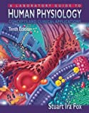 A Laboratory Guide to Human Physiology 9780072440874
