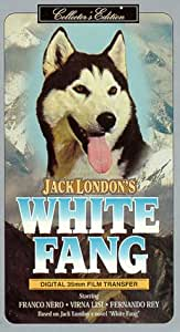 White Fang to Rescue [Import]