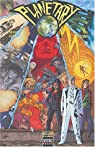 Planetary, tome 1 : Tout autour du monde et autres histoires par Ellis