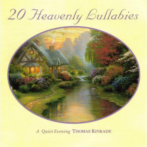 Heavenly Lullabies by Madacy Records