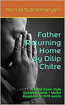 Expalnation of Father Returning Home