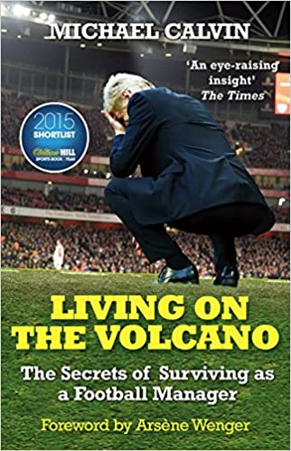 Amazon Fr Living On The Volcano The Secrets Of Surviving