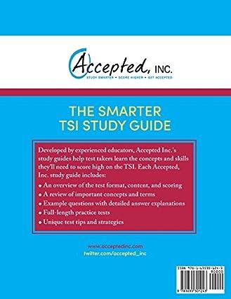 lovely tsi assessment study guide 2017 tsi test preparation book rh smoutdoor com br tsi assessment study guide 2017 tsi assessment secrets study guide