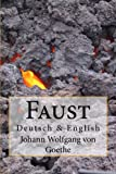 Image of Faust: German and English Translation (German Edition)