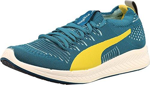 Running Women's Ignite Coral Blue Shoe Sulphur Proknit Spring Puma Wn's qHZUIww