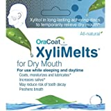 XyliMelts Discs for Dry Mouth Mild Mint - 3PC