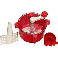 Atta Dough Kneader Maker Kitchen Set with Measuring Cups