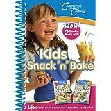Kids Snack 'N' Bake