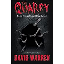 The Quarry: Some Things Should Stay Buried