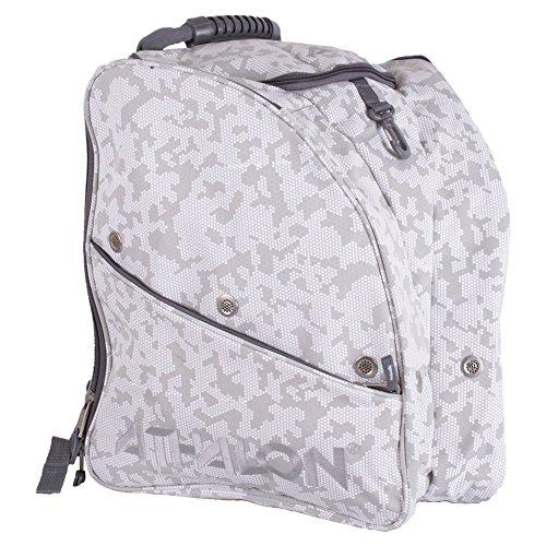 Athalon Tri-Athalon Boot Bag (White Out) 4048743c33cba