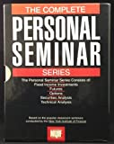 img - for The Complete Personal Seminar Series/Boxed book / textbook / text book
