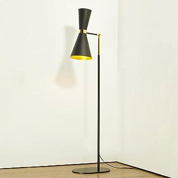 meiling Post Moderne personalidad lámpara de pie Amer ...