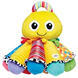 LAMAZE, Octotunes, Musical Octopus Stuffed Baby Toy to Support Early...