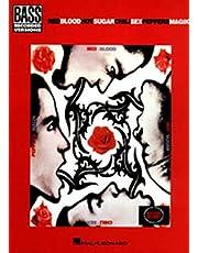 Red Hot Chili Peppers - BloodSugarSexMagik (Bass)