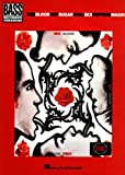 img - for Red Hot Chili Peppers - BloodSugarSexMagik (Bass) book / textbook / text book