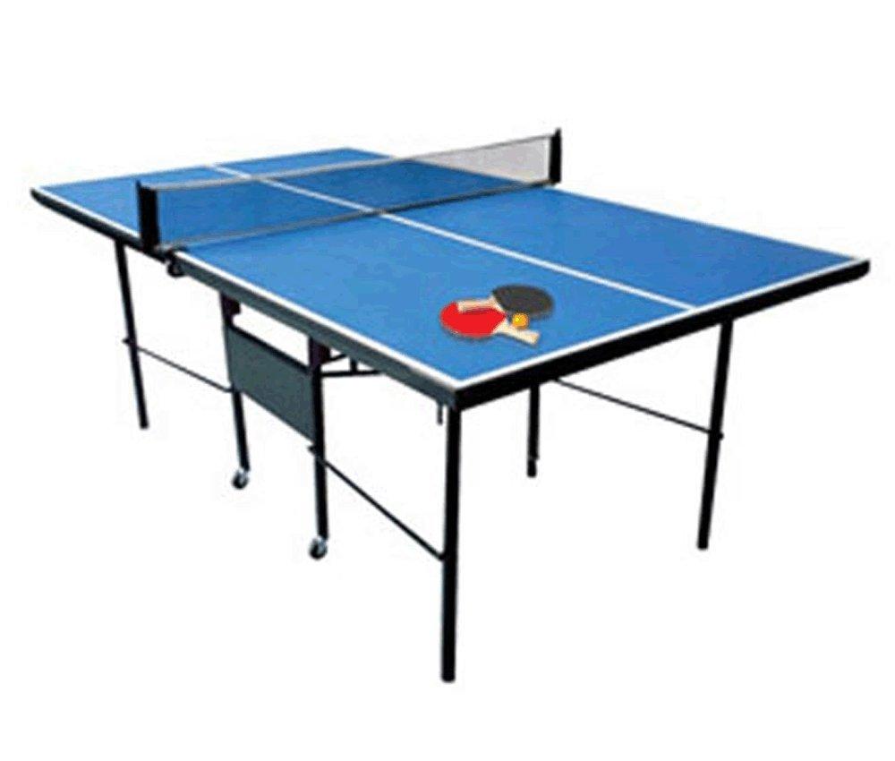 Debut sports & Leisure Ltd Table - Mesa de Ping Pong (Plegable ...