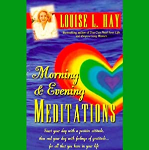 Morning and Evening Meditations Speech