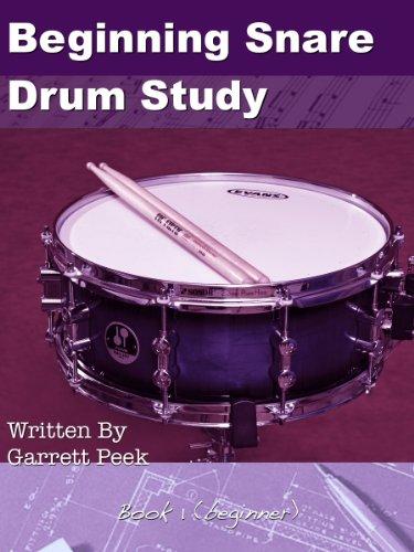 Beginning Noose Drum Study