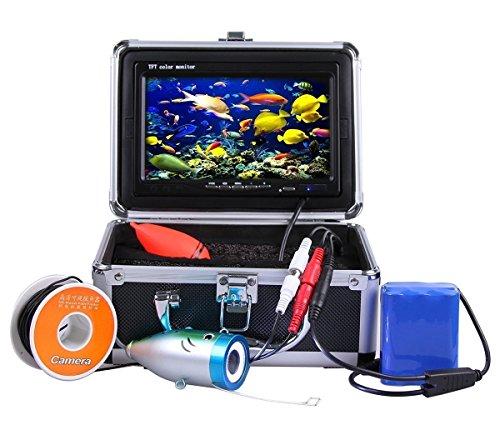 Vanxse® Underwater Fish Camera System 7