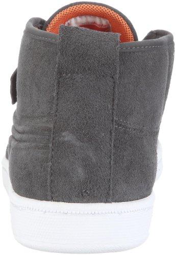 Ombre Puma Noir Noir Lifestyle Hawthorne Blanc Équipe Foncée mixte Orange adulte qpwf1qT