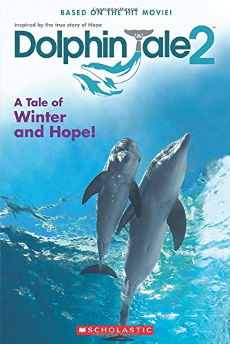 dolphin tale 2 movie - 6