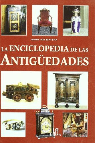 Descargar Libro Enciclopedia De Las Antiguedades, La Hidde Halbertsma