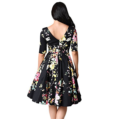 Vestido de Fiesta Elegante Vestidos de Fiesta de Noche Elegantes Largos at Amazon Womens Clothing store: