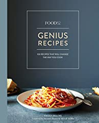 There are good recipes and there are great ones—and then, there are genius recipes.   Genius recipes surprise us and make us rethink the way we cook. They might involve an unexpectedly simple technique, debunk a kitchen myth, or apply a famil...