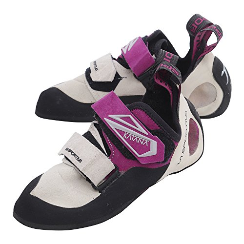 Katana Woman Blanc Sportiva D'escalade Fille La Chaussures AZaHfTFq