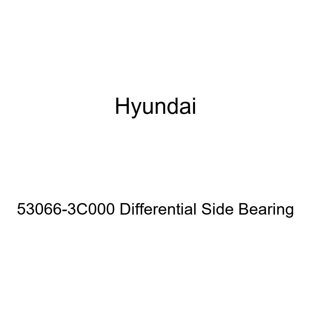 Genuine Hyundai 53066-3C000 Differential Side Bearing