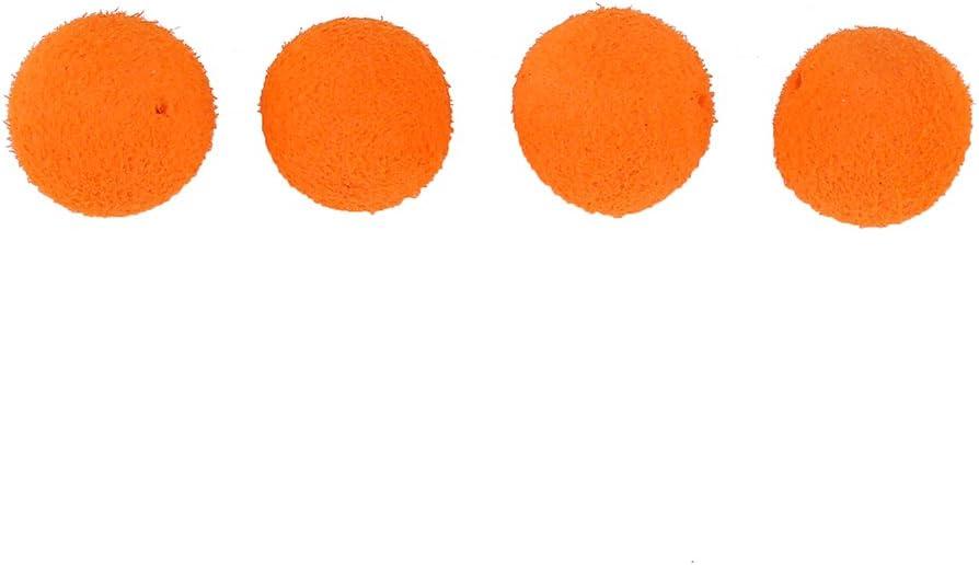 Soft Ball Pop Ups Mini-Boilies Boilie-Imitate 10 mm schwimmend Mini-Pop-Ups