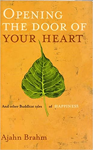 Book Opening the Door of Your Heart and Other Buddhist Tales of Happiness