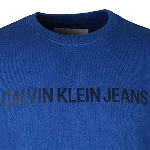 Calvin Bleu Pull Calvin Klein Bleu Calvin Pull Klein rvRwqr