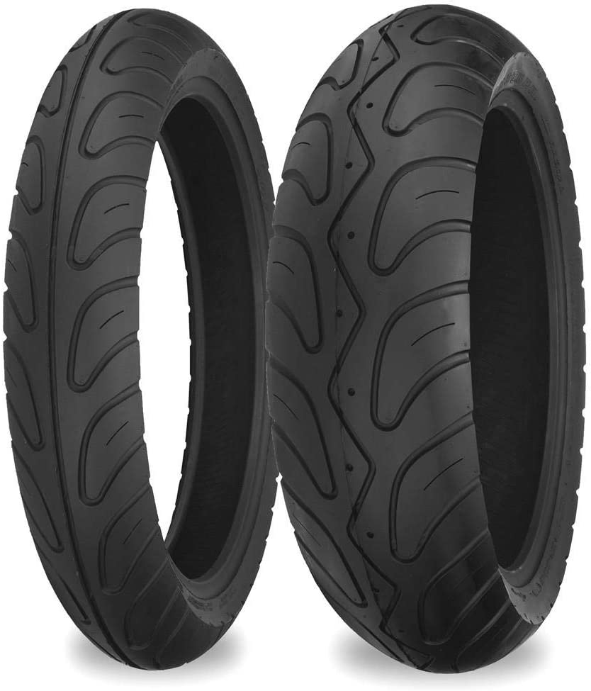 Shinko 006 Podium Radial Rear Tire - 140/60R-18