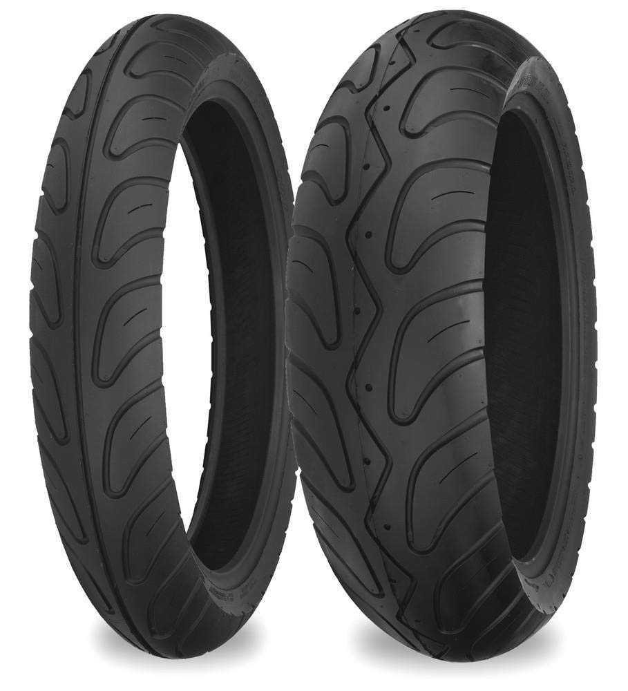 Shinko 006 Podium Rear Tire (160/60ZR17) 4333417397 87-4032-MPR2
