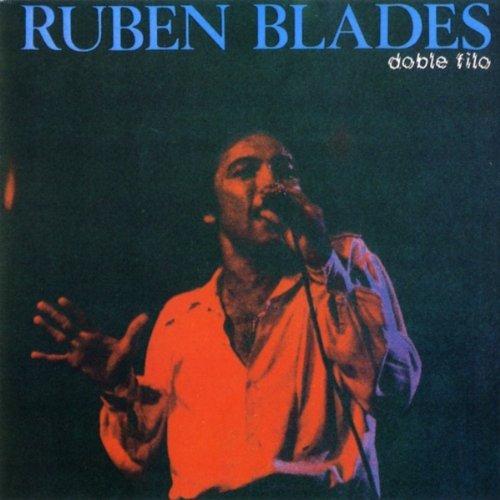 Amazon.com: Doble Filo: Ruben Blades: MP3 Downloads
