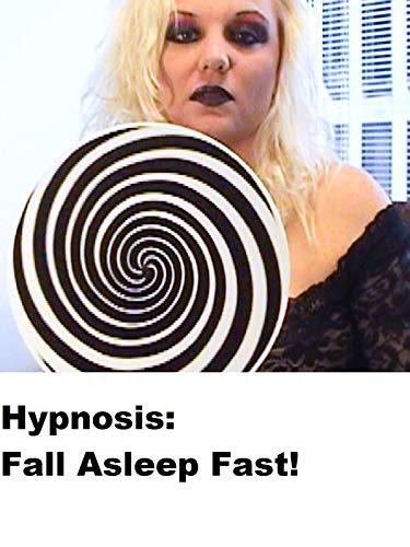 - Clip: Hypnosis: Fall Asleep Fast!