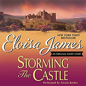 Storming the Castle Audiobook